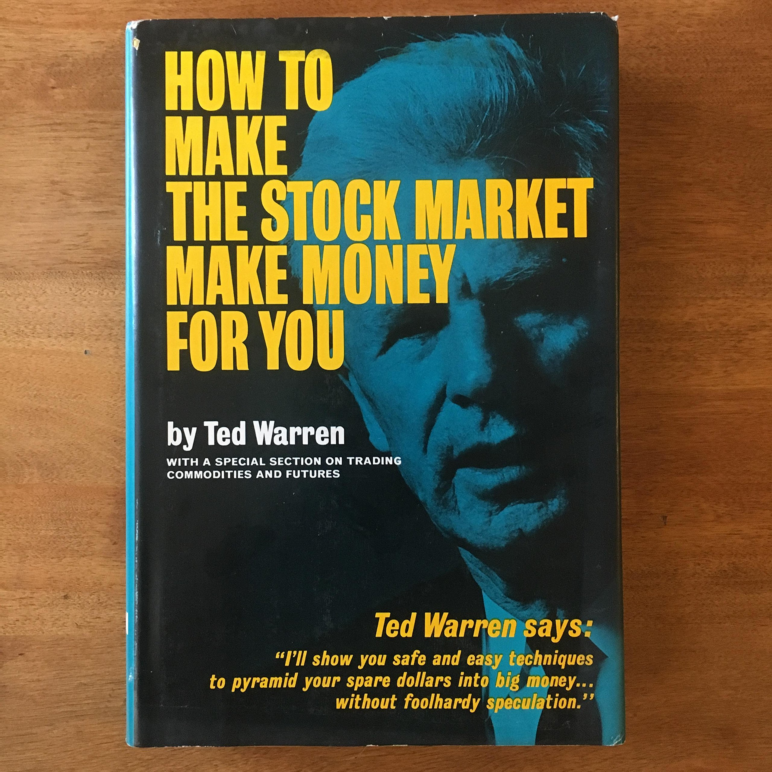 How to Make the Stock Market Make Money for You.