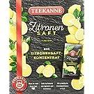 Teekanne Zitronensaft 100 x 4ml, 1er Pack (1 x 400 ml Packung)