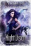 Night Vision (Indigo Court Book 4)