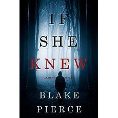 Blake Pierce