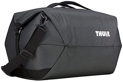 c45fc55241 Amazon.com  Thule Subterra Duffel 45L -Dark Shadow  Sports   Outdoors