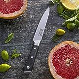 Cutluxe Utility Knife - 5.5 Inch Kitchen Petty