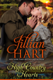 High Country Hearts (High Country Brides Book 2)