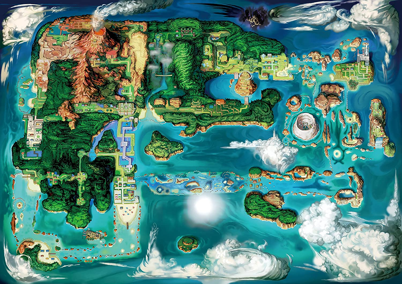 Pok Mon Alpha Sapphire Nintendo 3ds Standard Edition Amazon  # Comprar Muebles Pokemon Esmeralda