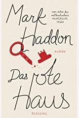 Das rote Haus (German Edition) Kindle Edition