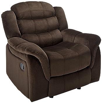 Amazon.com: Sillón reclinable y deslizable ...