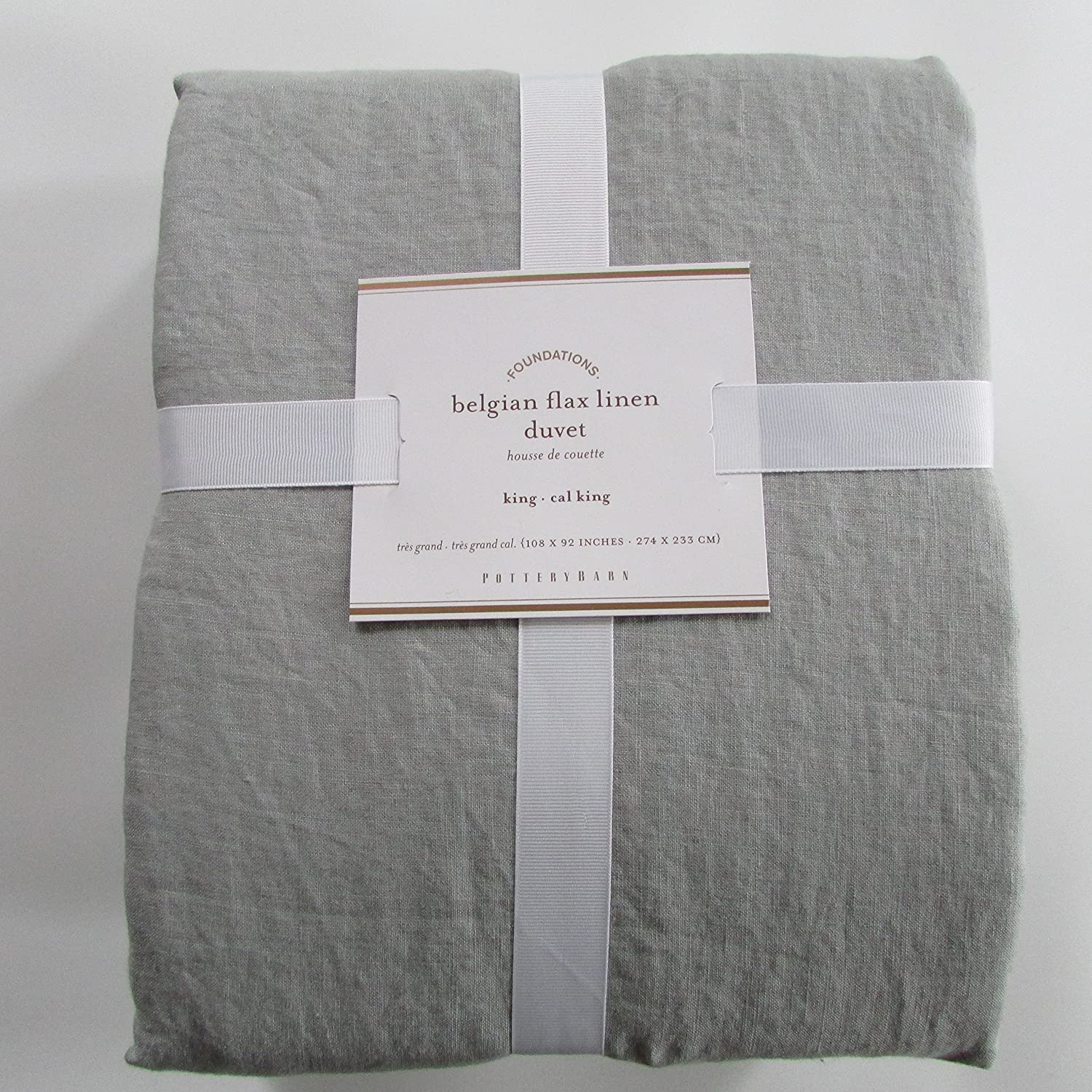 color gray fullxfull flax washed linen pure zoom taupe cover duvet il listing