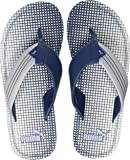 Puma Men's Ketava Graphic Flip Flops Thong Sandals