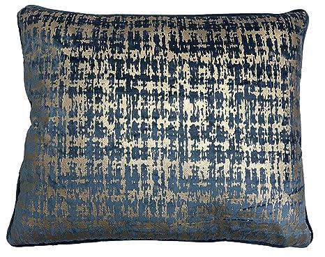 Amazon Com Rodeo Home Regis Decorative Velvet Throw Pillows For