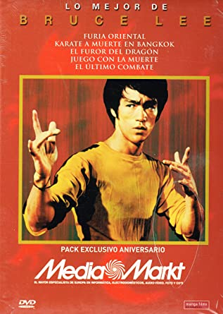 Bruce lee pack 5 dvd furia oriental karate a muerte en bangkok el bruce lee pack 5 dvd furia oriental karate a muerte en bangkok el thecheapjerseys Images