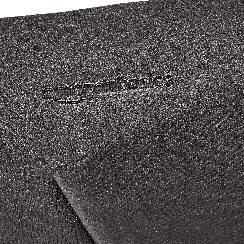 Esterilla protectora de alta densidad para uso con m/áquinas de gimnasio y cintas Basics
