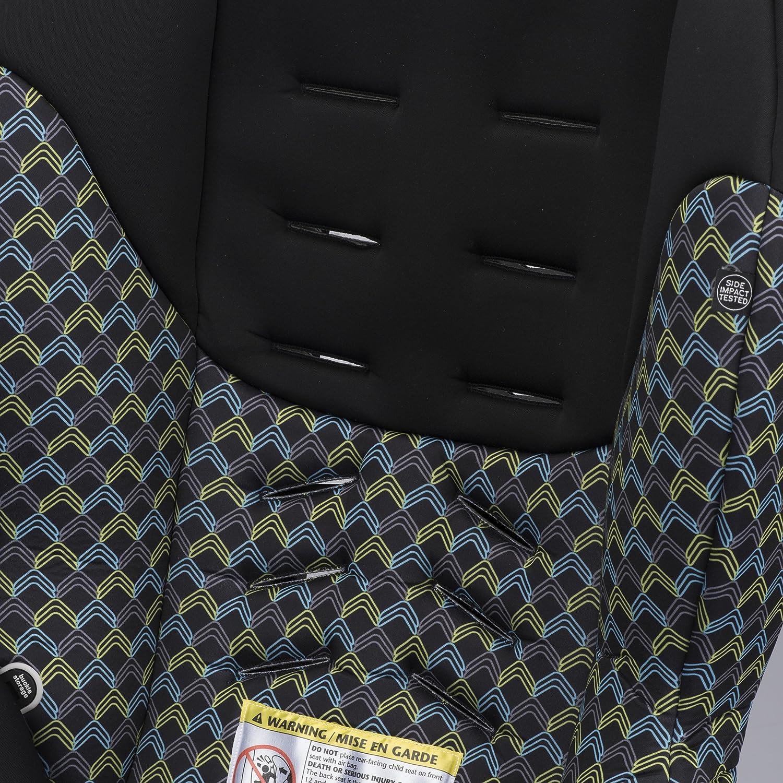 Evenflo Sonus Convertible Car Seat Strawberry Pink Travel Gear ...