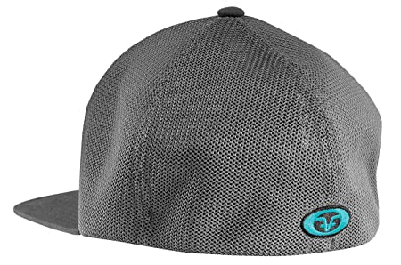 29e05c2fbfc6d Amazon.com  Flying Fisherman Sailfish Fitted Trucker Hat  Sports   Outdoors
