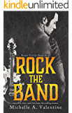 Rock the Band (Black Falcon Novella 1.5) (Black Falcon Series Book 2)