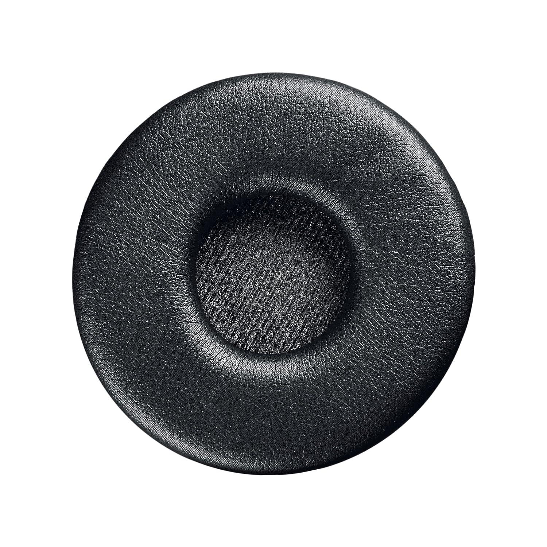 Black Pair Shure HPAEC440 Replacement Ear Cushions for SRH440 Professional Studio Headphones
