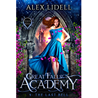The Last Bell: Great Falls Academy, Episode 9 (English Edition)