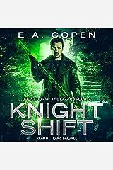 Knight Shift: Lazarus Codex Series, Book 4 Audible Audiobook