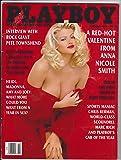 Playboy Magazine, February, 1994 (Vol. 41, No. 2) by Black Market Antiques