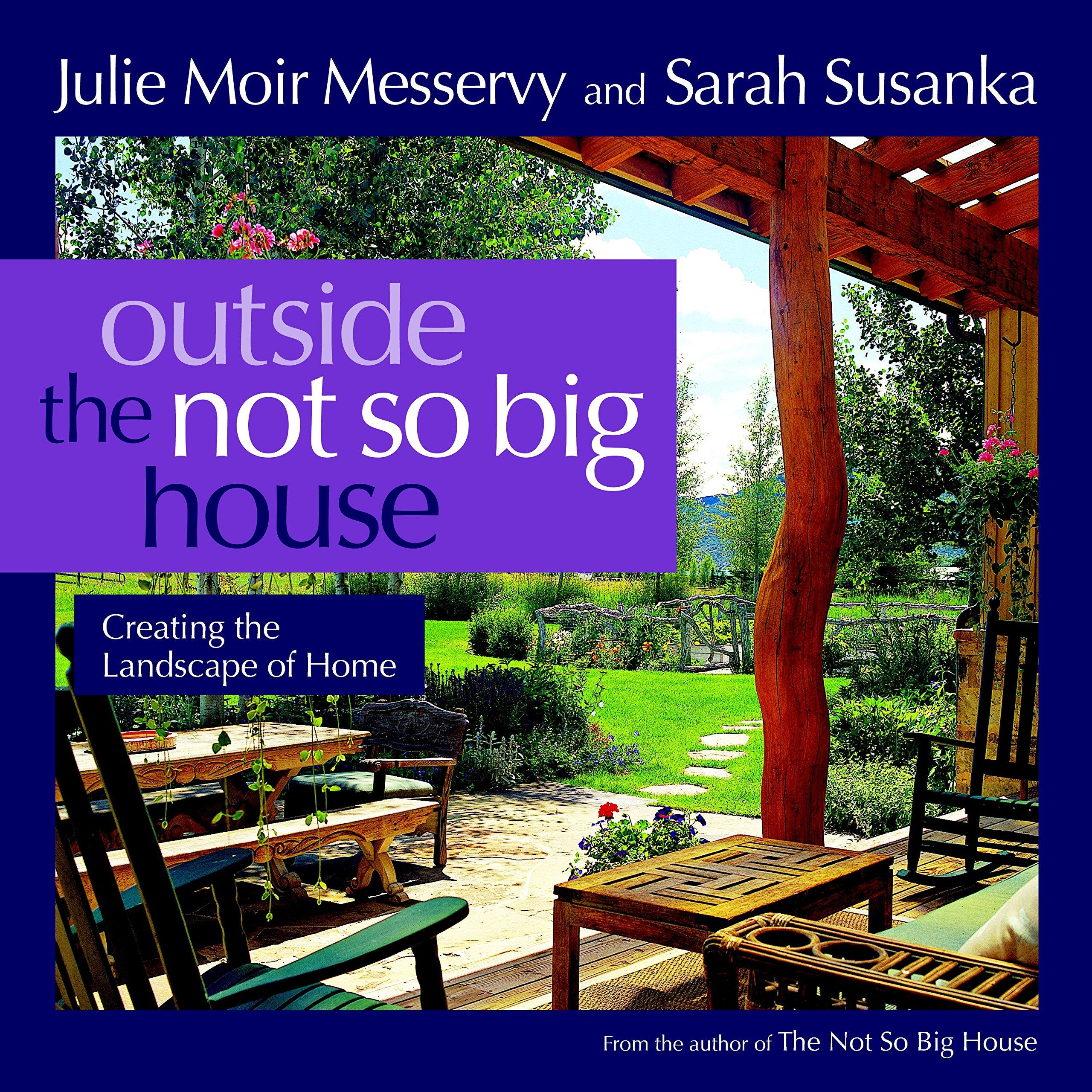 Outside Not Big House Landscape product image