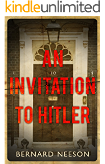 The battle for england ethelred book 2 kindle edition by bernard an invitation to hitler ethelred book 1 fandeluxe Gallery