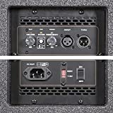 EMB Professional Bass Amplifier Cabinet