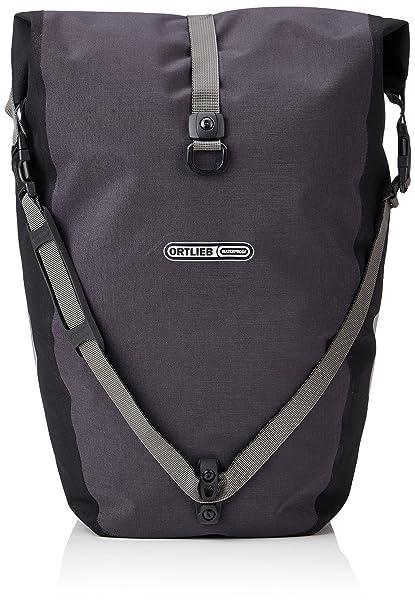 a6c606d9440 Amazon.com   Ortlieb Back-Roller Plus QL2.1 Panniers (Pair) GRANITE ...