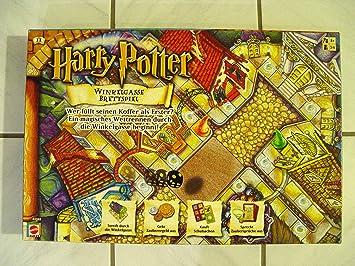 harry potter brettspiel