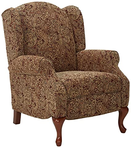 Amazon Com Ashley Furniture Signature Design Nadior Recliner