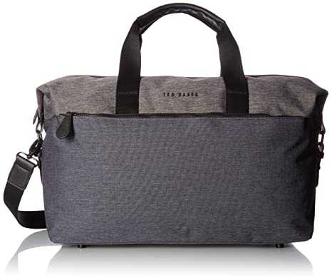 f5e1a935d547 Ted Baker Men s Hamahed Nylon Holdall