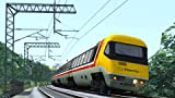 Train Simulator: InterCity BR Class 370 'APT-P' Loco Add-On [Online Game Code]