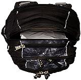 High Sierra Swerve Laptop Backpack, Black/Atmosphere