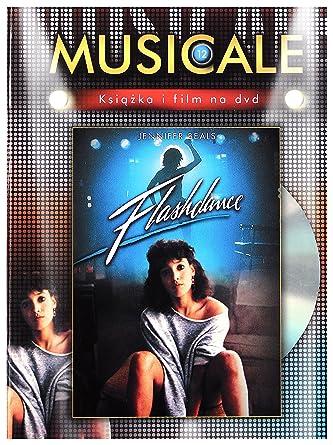 Flashdance [DVD] (IMPORT) (No hay versión española): Amazon ...