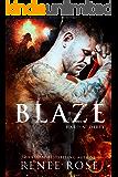 Blaze: A Fireman Romance (Hard n' Dirty Book 4)