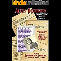 Alien Interview: Deluxe Study Edition