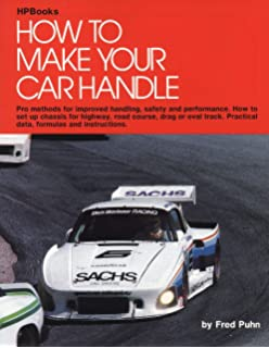 Race car aerodynamics designing for speed engineering and race car aerodynamics designing for speed engineering and performance joseph katz 9780837601427 amazon books fandeluxe Gallery