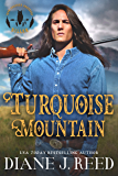 Turquoise Mountain (Iron Feather Brothers Series Book 1)