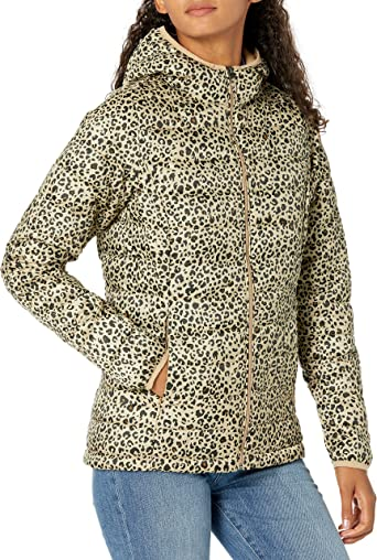 Amazon Essentials Women's Water-Resistant Packable Jacket