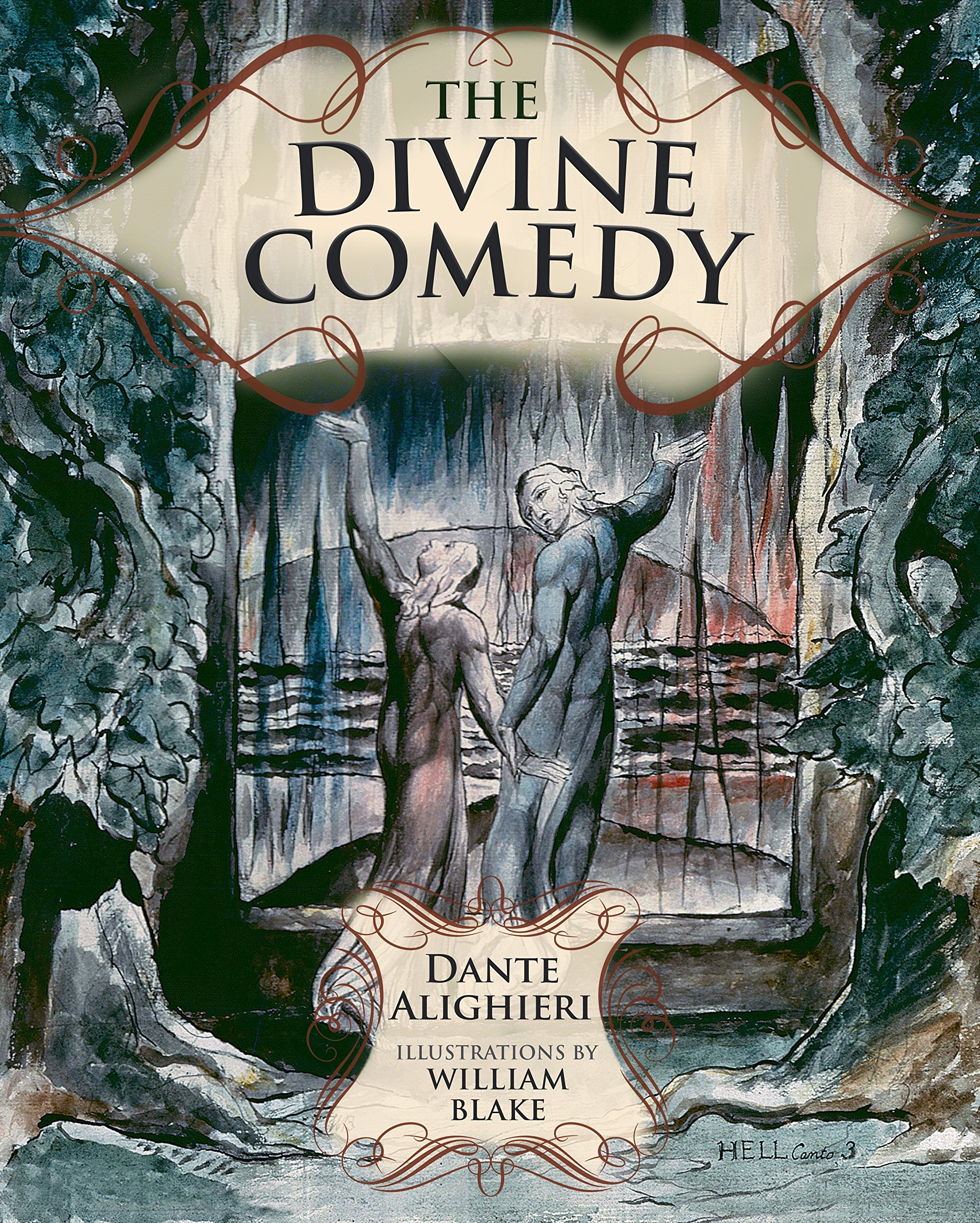 divine comedy explained
