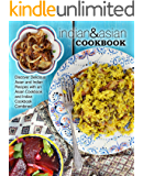 Indian & Asian Cookbook: Discover Delicious Asian and Indian Recipes with an Asian Cookbook and Indian Cookbook Combined