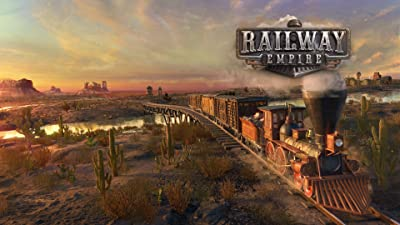 Railway Empire [Online Game Code]
