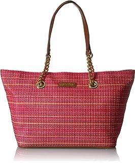 Calvin Klein 2 DX Novelty Tote Shoulder Bag 1c275207d54