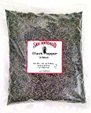 16 Ounce Premium Coarse Ground Black Pepper (18 Mesh)