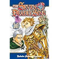 The Seven Deadly Sins 10