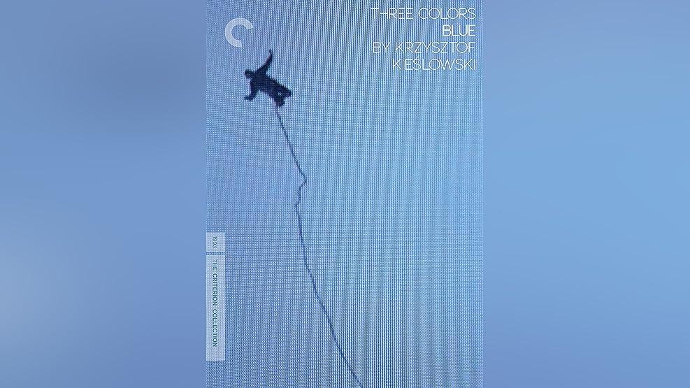Three Colors: Blue (English Subtitled)