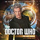 Doctor Who: The Lost Magic: 12th Doctor Audio Original