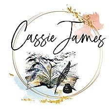 Cassie James
