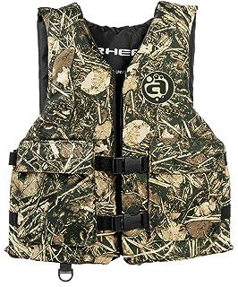 fe717fda9c477 Amazon.com : Onyx Outdoor Youth Realtree Max-5 Universal Sport Vest ...