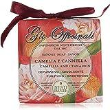 Nesti Dante 6643-03 Gli Officinali Camellia & Cinnamon / Zimt Seife