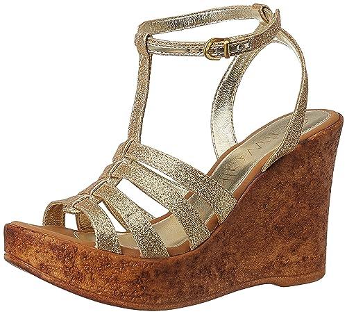 09ba46d4b9c459 Catwalk Women s Fashion Sandals - 8 UK India (40 EU) (1463xx)