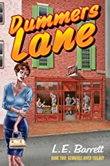 Dummers Lane (The Kennebec River TrilogyThe Book 2) Kindle Edition